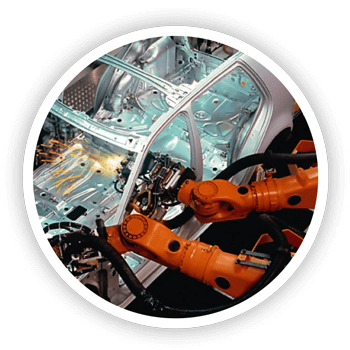 PROXIA Produkt MES-Branchen-Lösungen Automotive