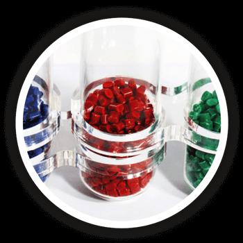 PROXIA Produkt MES-Branchen-Lösungen Kunststoffindustrie