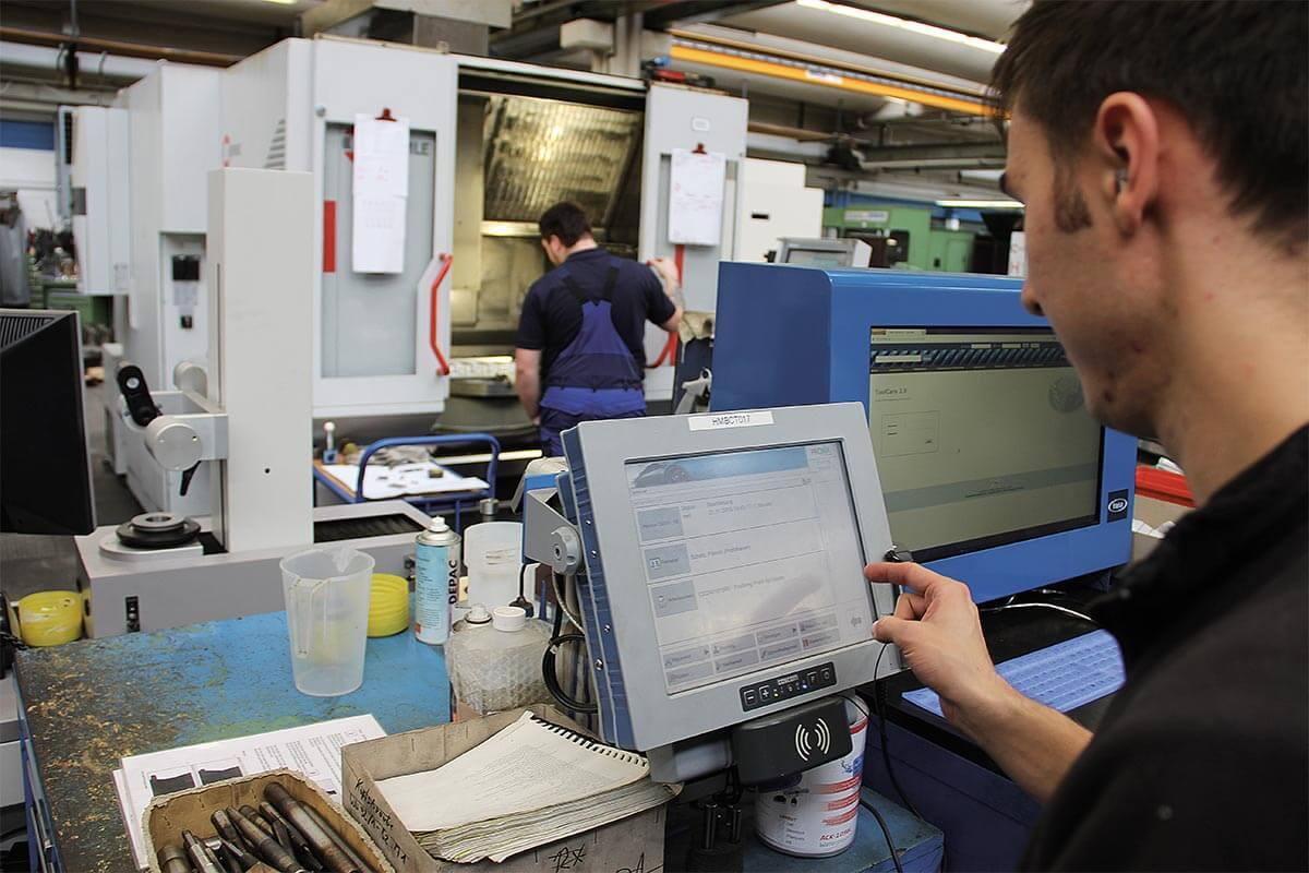 PROXIA Produkte Hardware-Lösungen Impression 5