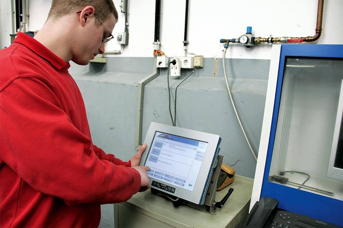 PROXIA Produkte Hardware-Lösungen Impression 7