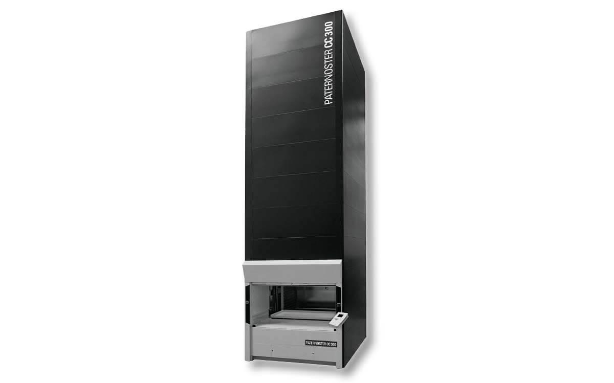 PROXIA Produkt Data nástrojů skříň
