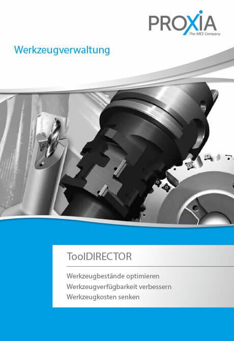 PROXIA Brožura Nástroj pro správu