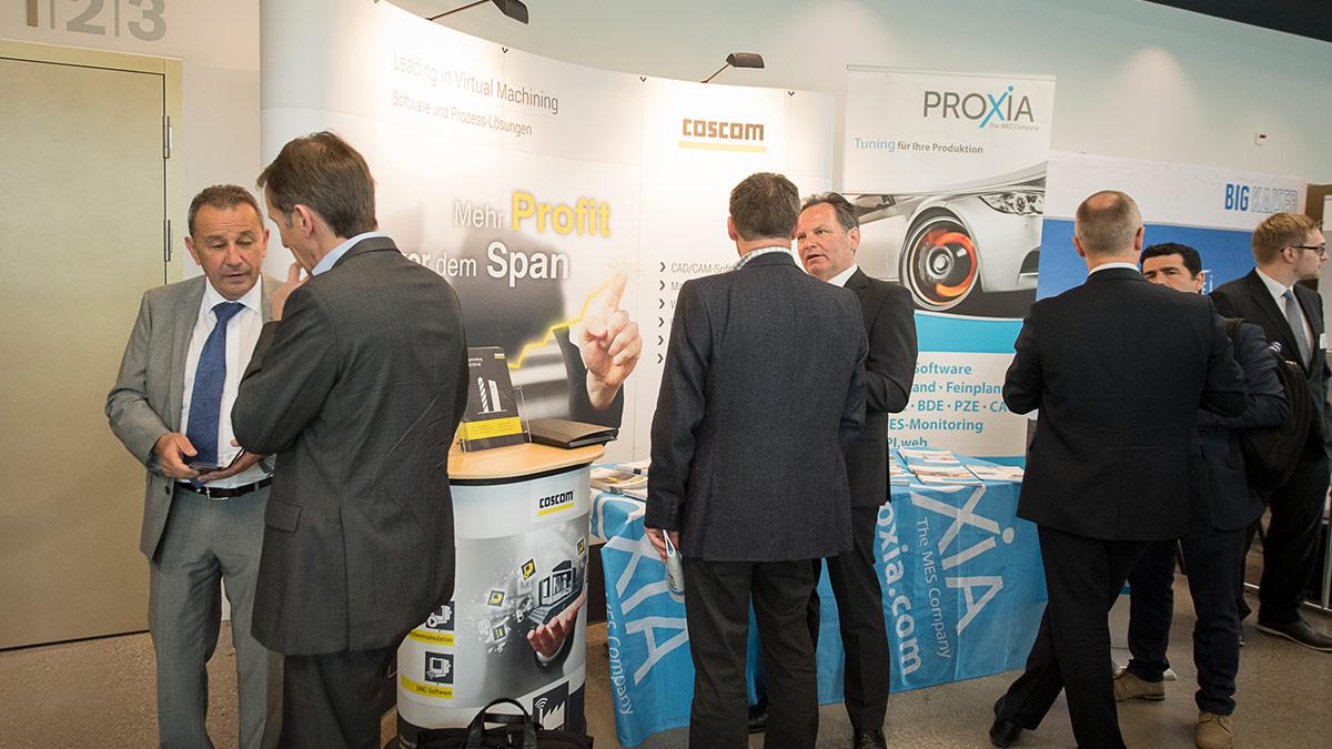 PROXIA Review 1. SMM InnovationsFORUM 08