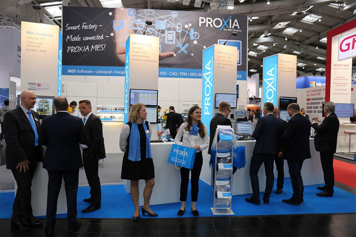 PROXIA HMI 2018 Review 05