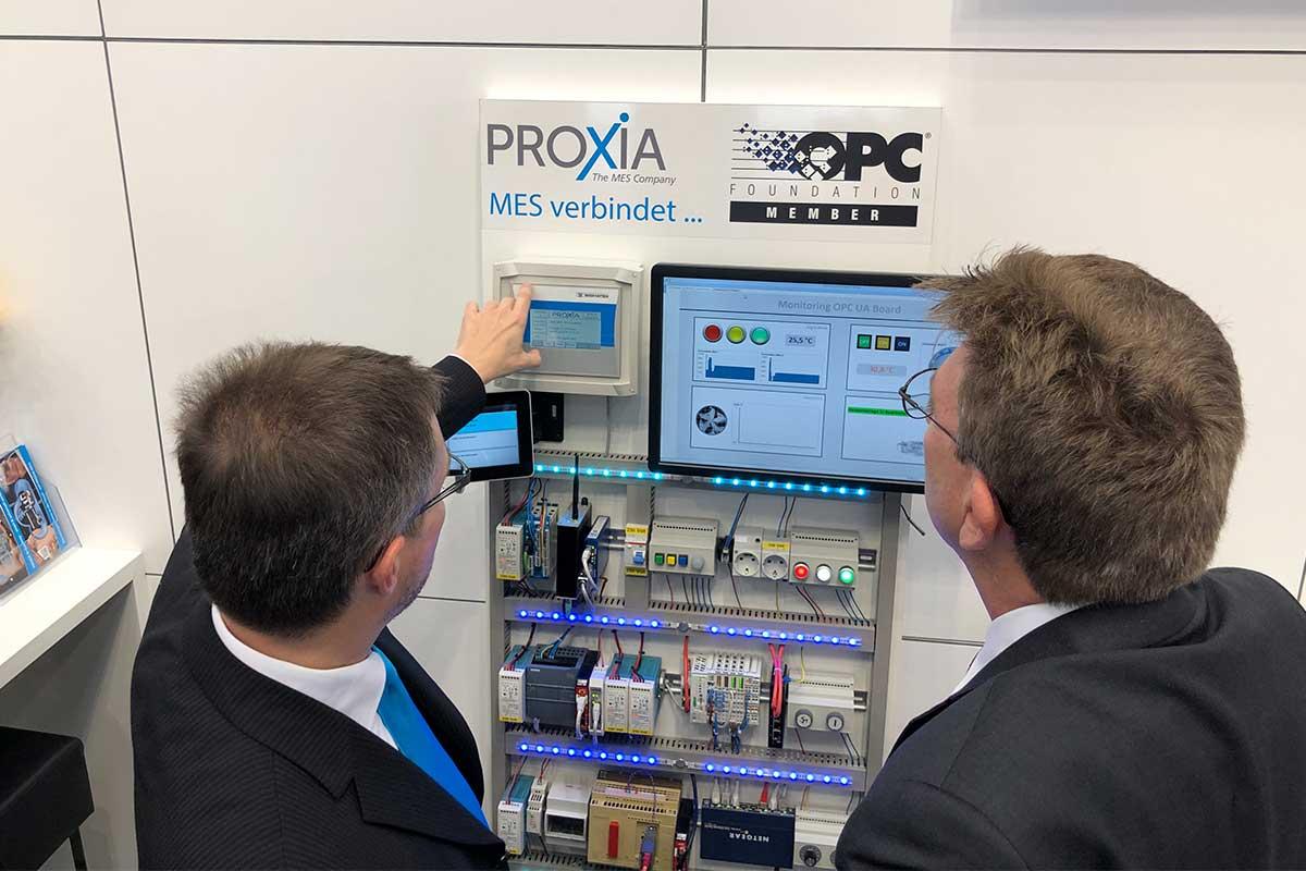 PROXIA HMI 2019 Review 18