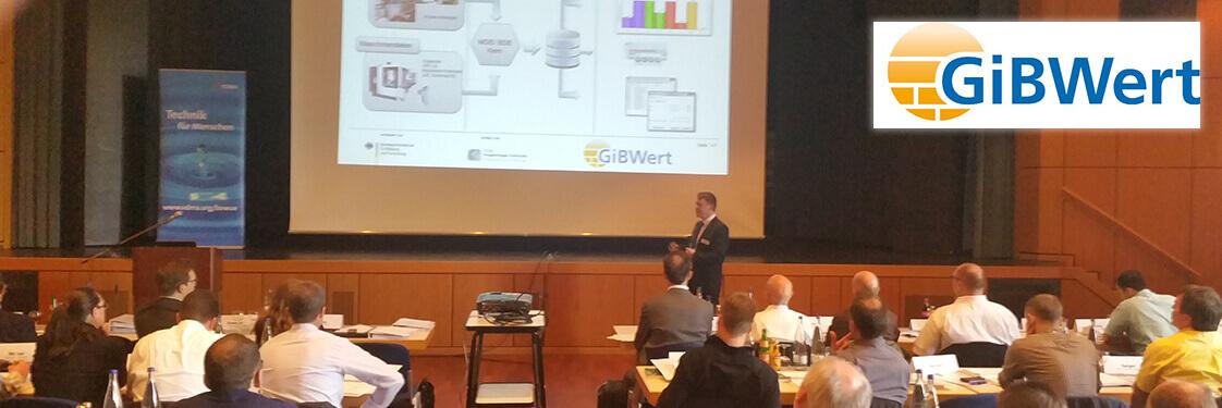 Review Abschlussseminar GibWert Projekt