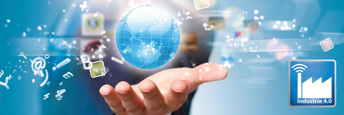 Řada odborných přednášek PROXIA k problematice Průmyslu 4.0 v odborném časopise vdi-z