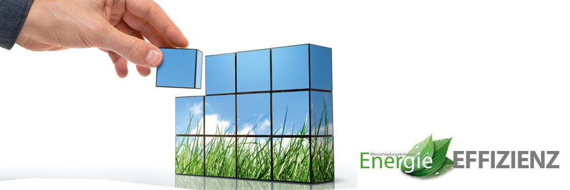 PROXIA – Green Production für mehr Energieeffizienz