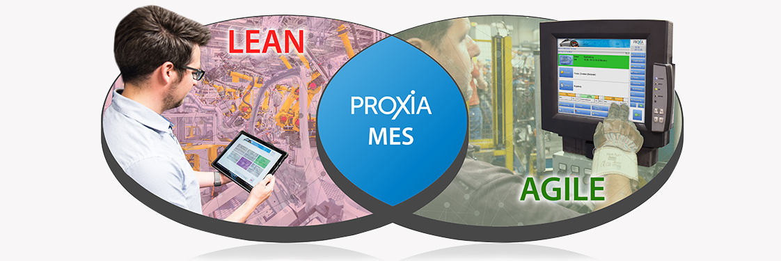 PROXIA News Lean Production