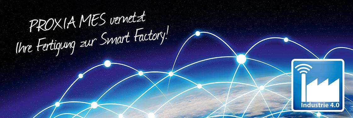 MES-Seminare: Wie viel Industrie 4.0 braucht der Mittelstand?
