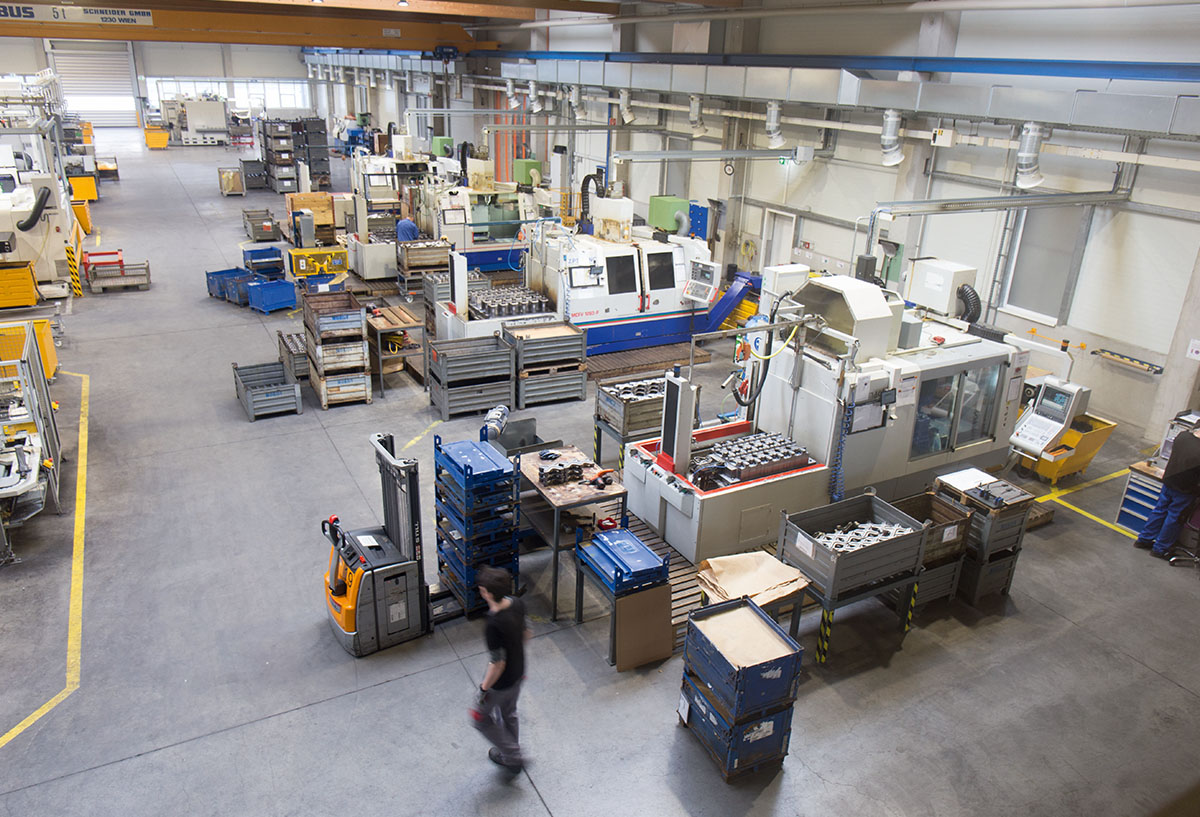 Proxia Anwenderbericht Penn GmbH 04