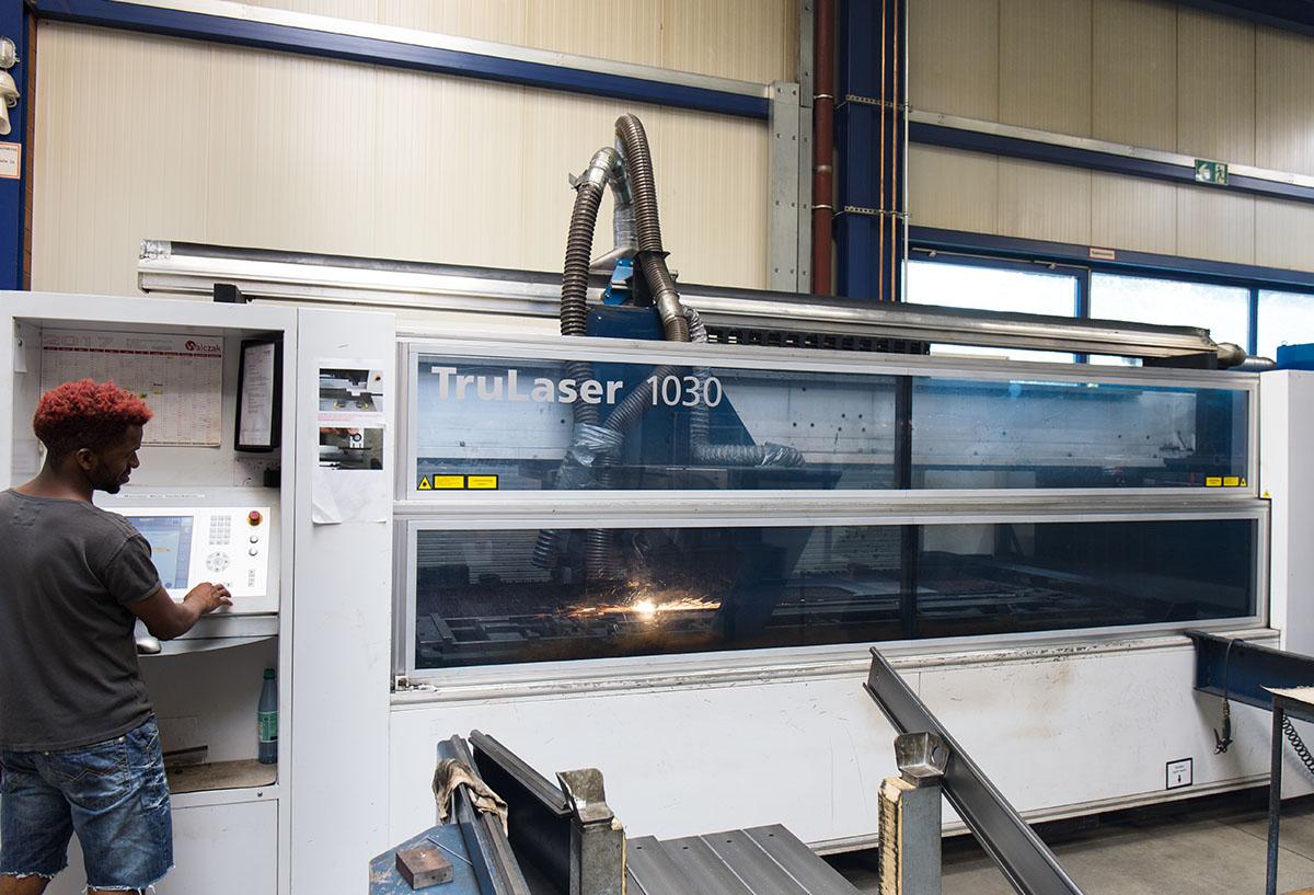 PROXIA Anwenderbericht Tillmann Profil GmbH 06