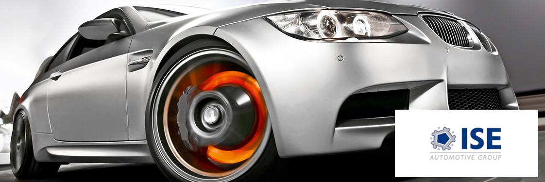 Anwenderbericht  ISE Automotive GmbH