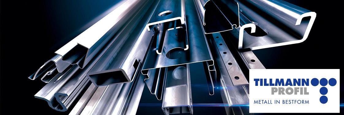 Zpráva uživatele Tillmann Profil GmbH