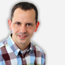 Christian Anheier - Assistent der Betriebsleitung