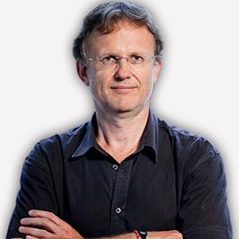 Matthias Hartmann - Vorstand