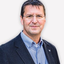 Ekkehard Böhm - Managing Director